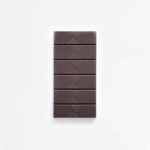 Tablette chocolat noir 88 %