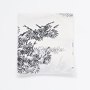 Emballage cadeau coton réutilisable