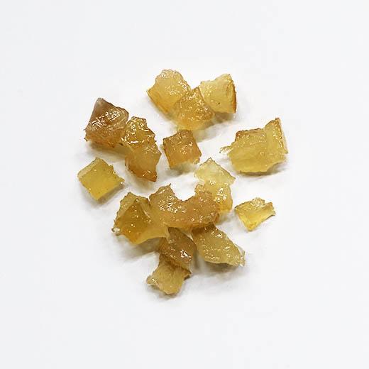 Cube de citron confits moelleux