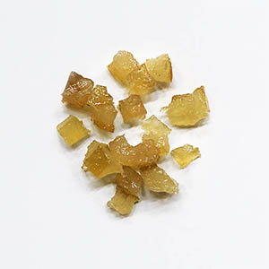 Citrons confits cubes