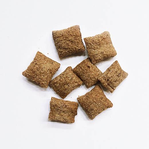 Céréales fourrées chocolat noisette