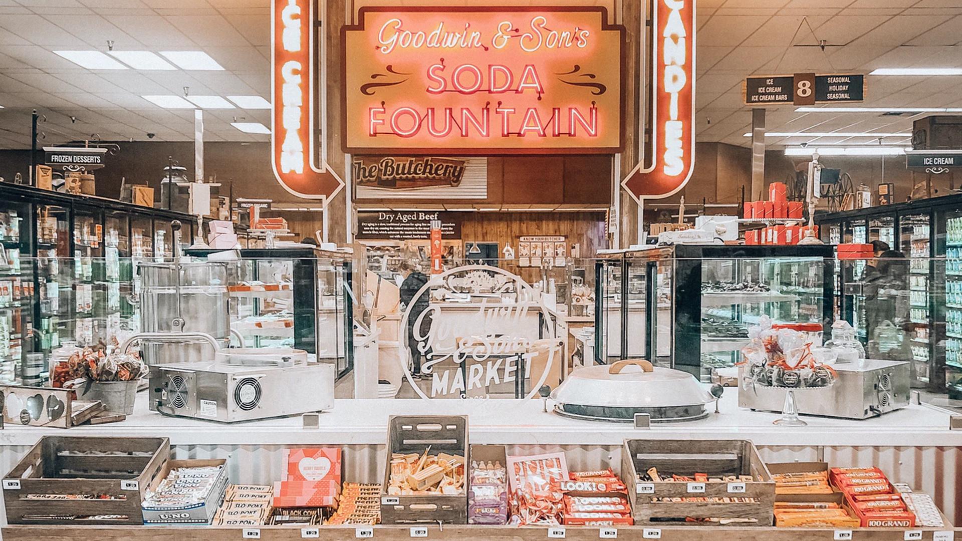 Février : sans supermarché ?