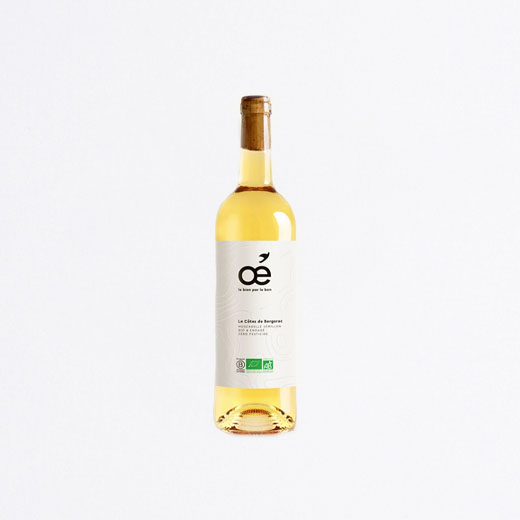 Vin blanc Côtes-de-Bergerac