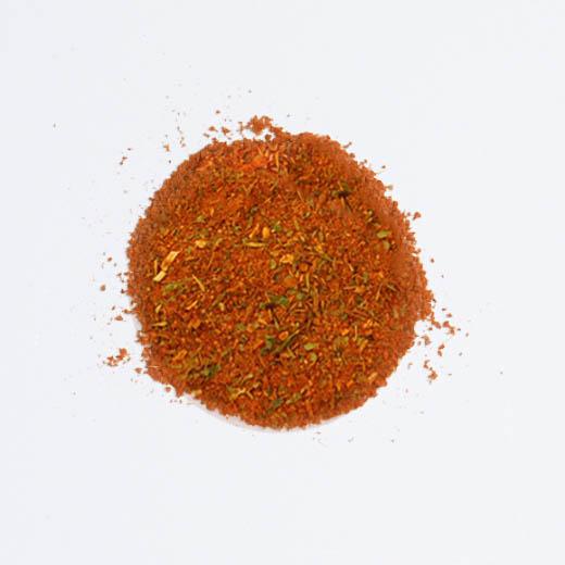 Mélange d'épices pour légumes