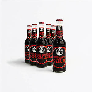 Club-Mate cola - 6 btl