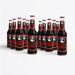 Club-Mate cola - 12 btl