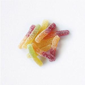 Bonbons frites au sucre