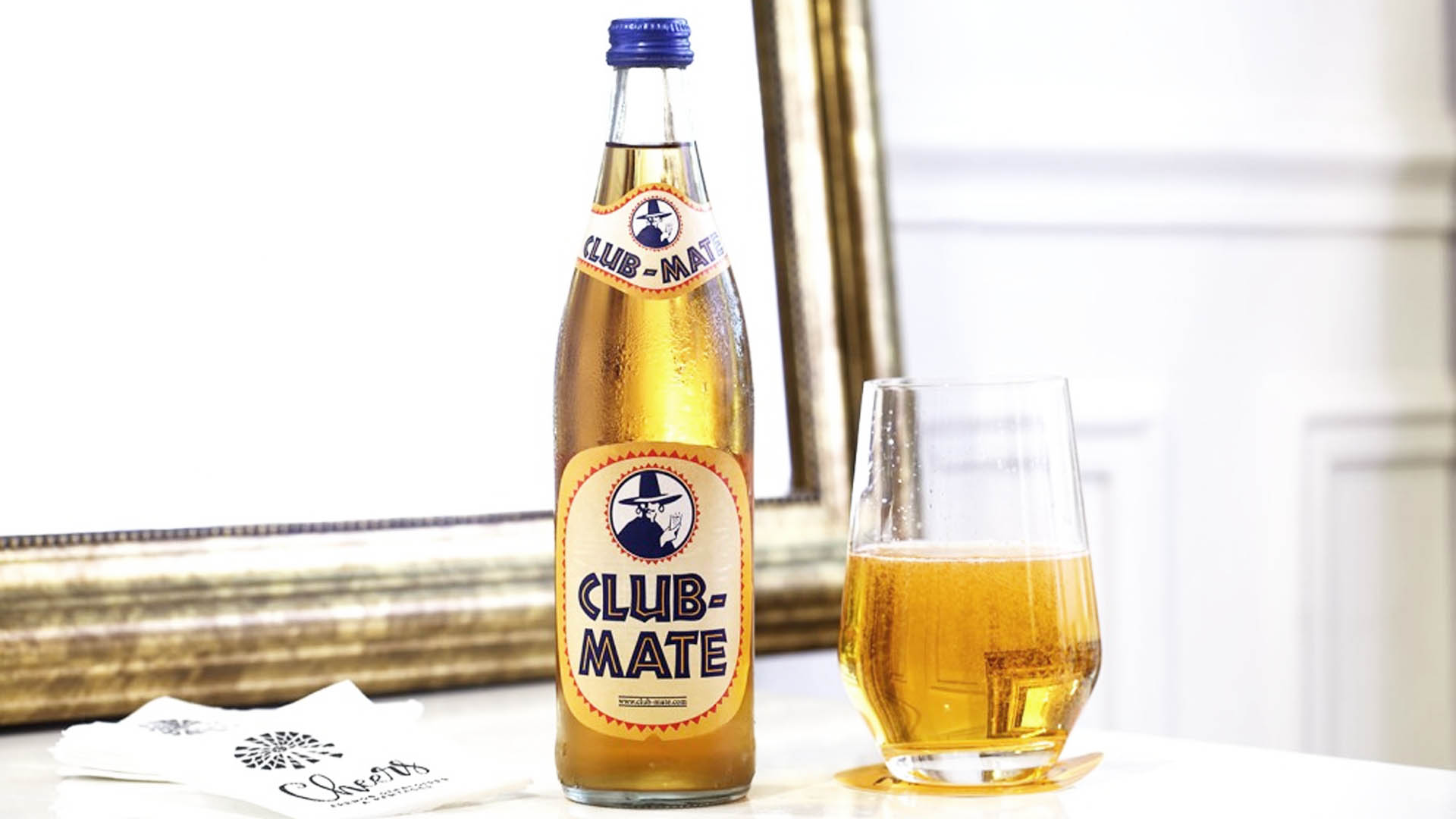 Interview direct producteur : Club-Mate