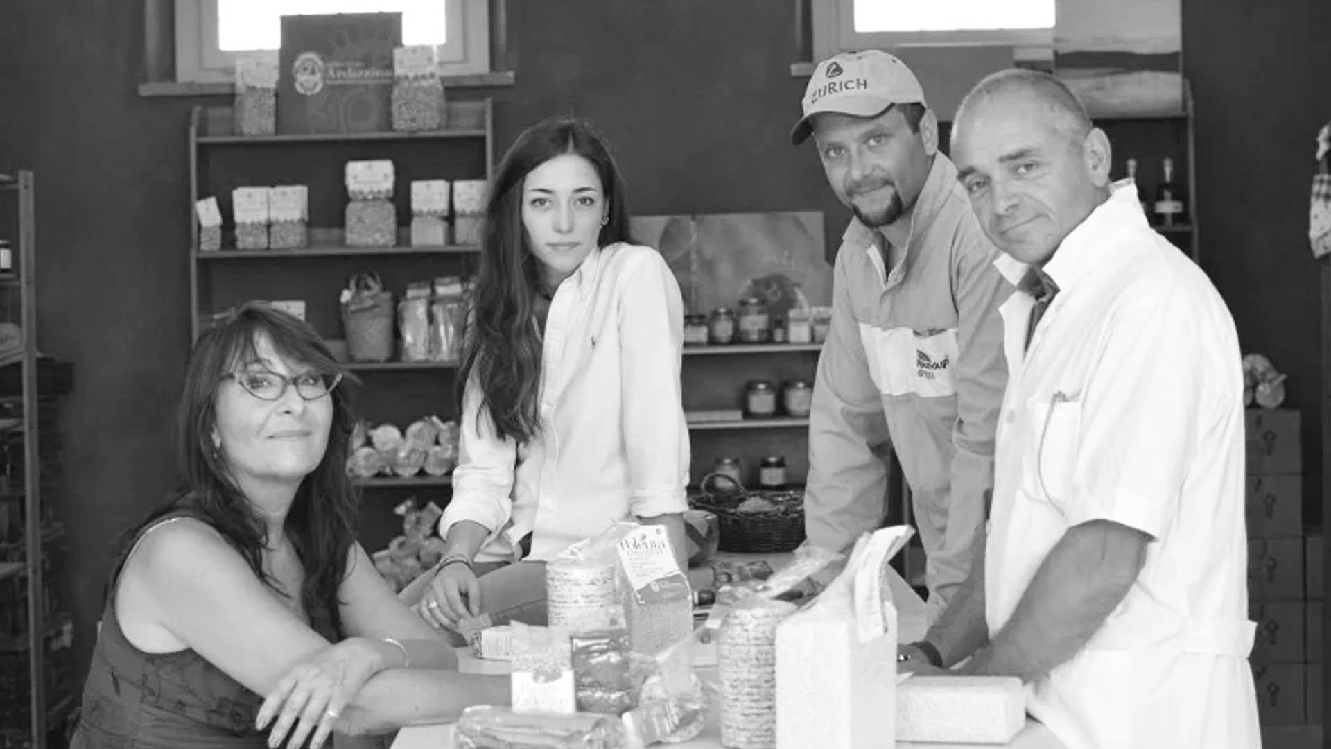 Producteur Ardizzina risotto vrac L'intendance