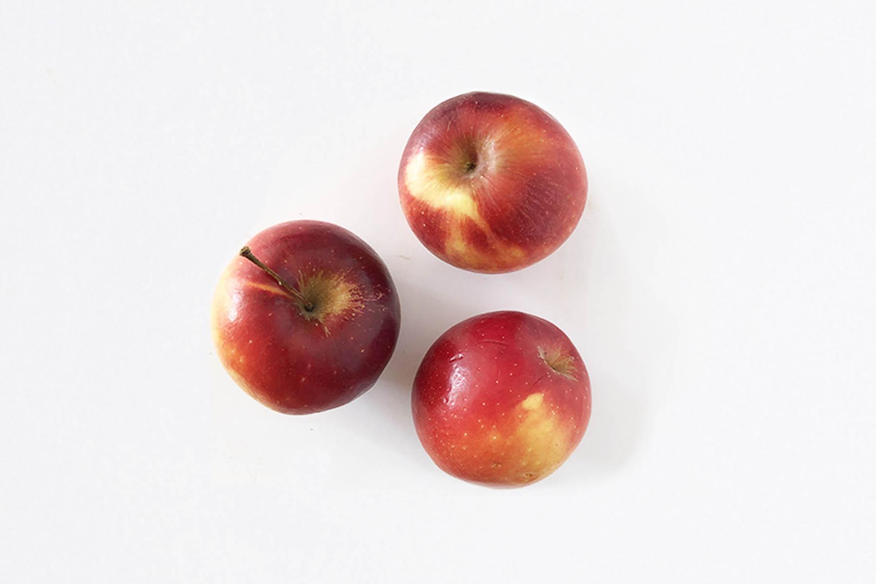 Pommes story