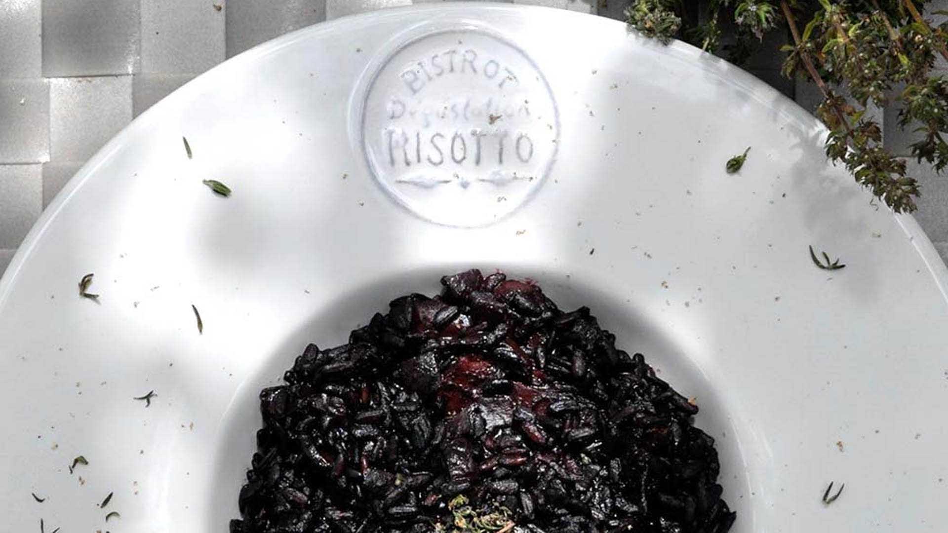Riz nerone bio vrac cuisson recette risotto