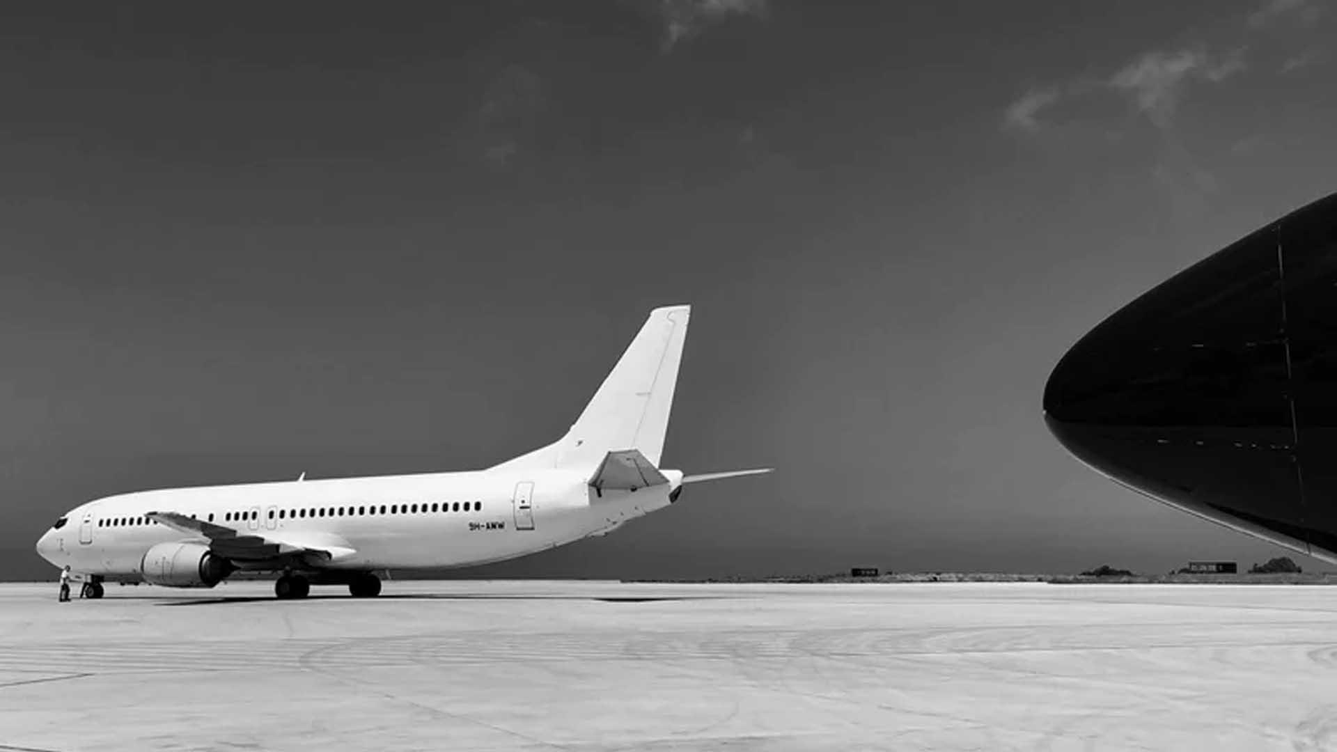 Courses en ligne courses en magasin impact écologique dernier kilomètre livraison avion