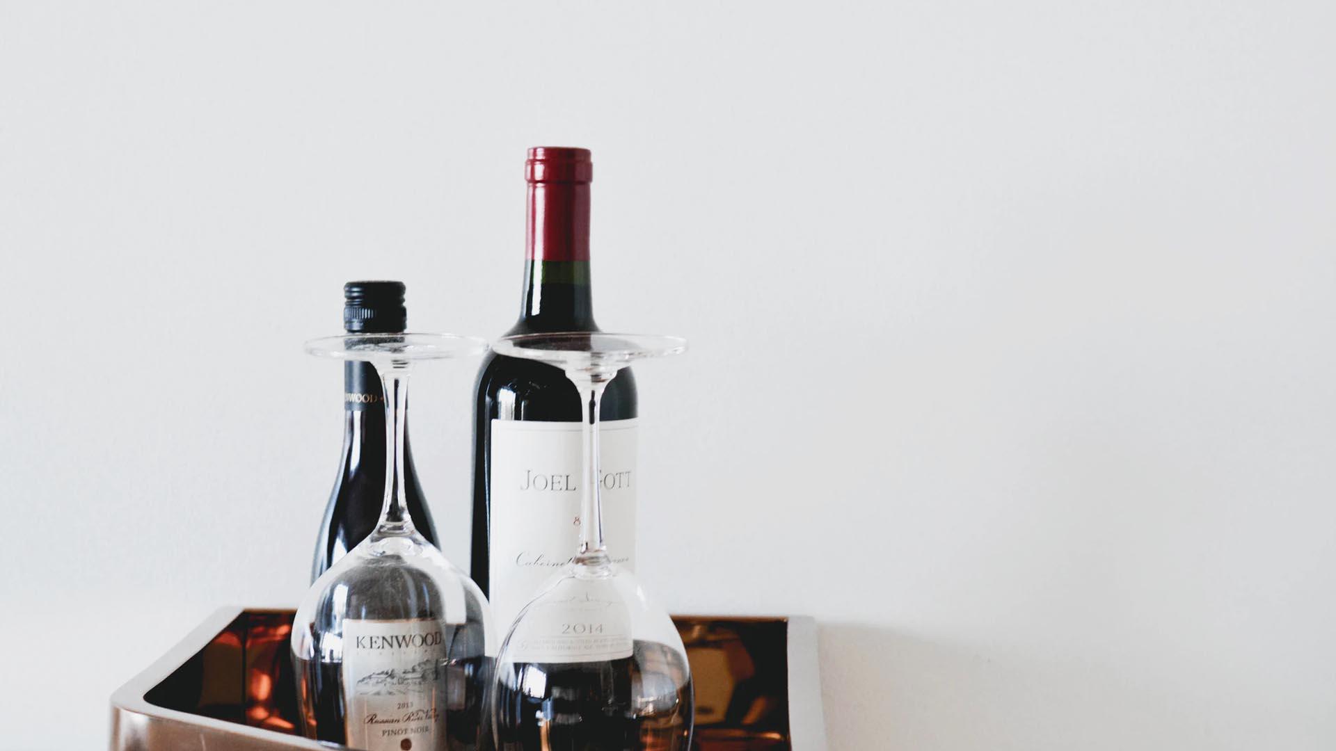 Acheter vin en vrac