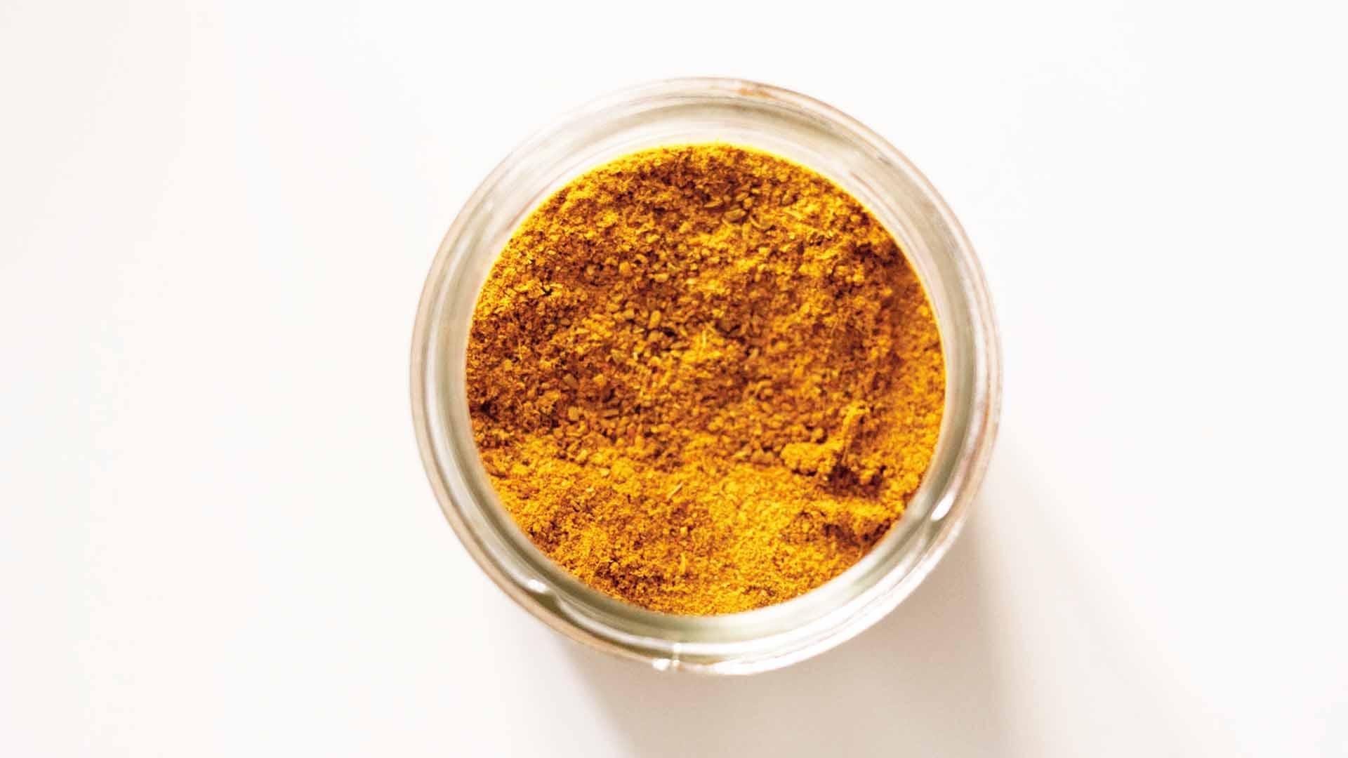 mélange quatre épices bio vrac