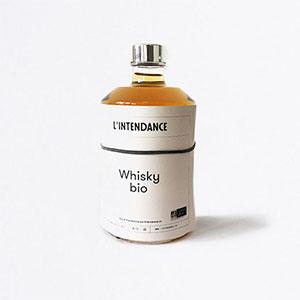 Whisky bio