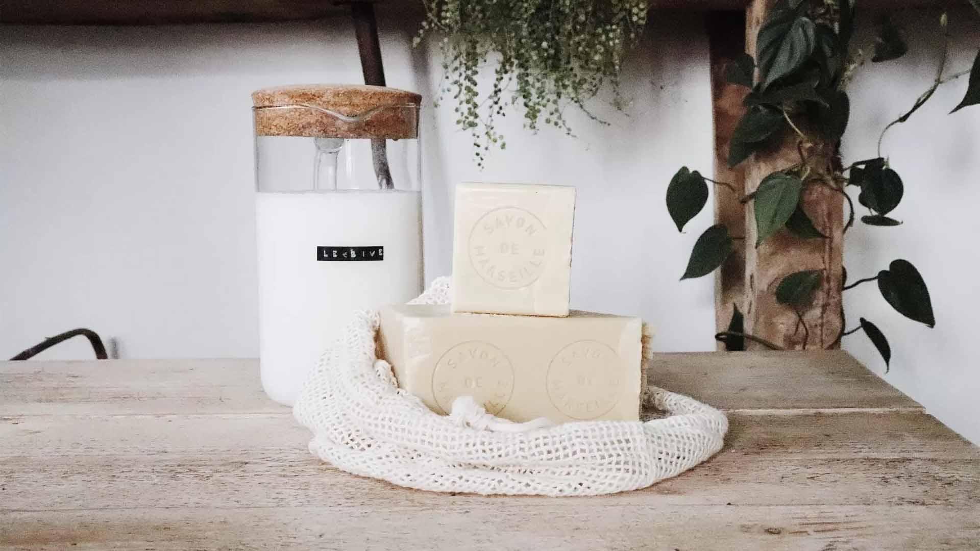 lessive vrac savon de marseille