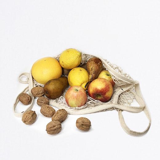 Petit panier fruits de saison