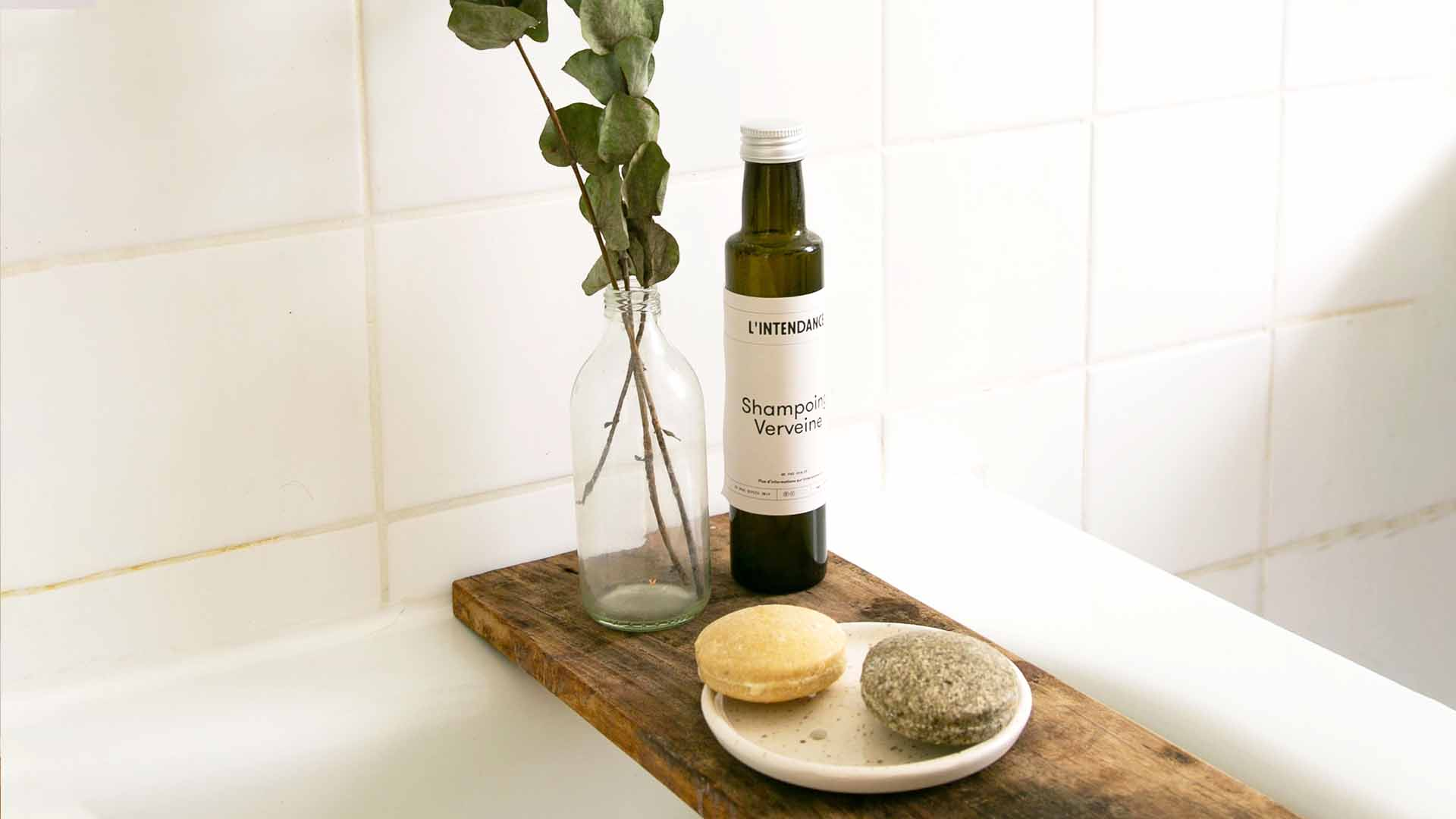 produits vrac et zéro déchet salle de bain
