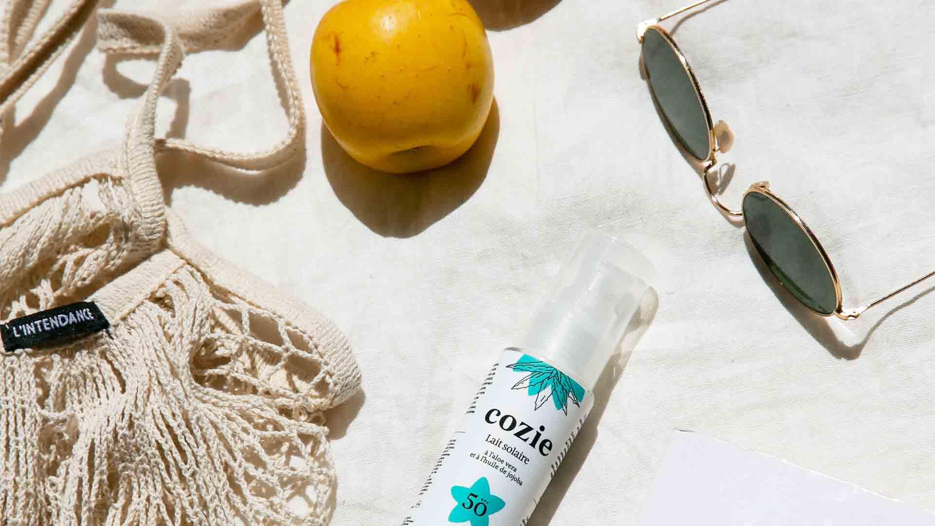 Comment choisir une crème solaire écologique ?