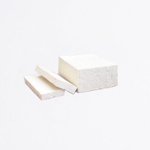 Tofu artisanal nature