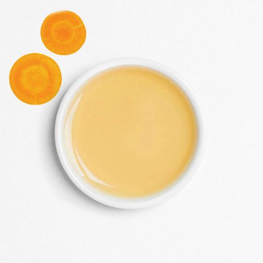 Macérât huileux de carotte bio