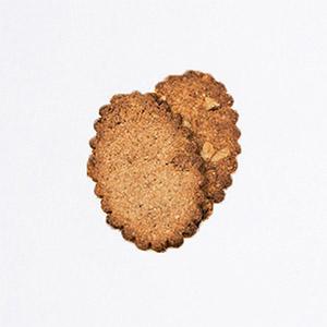 Biscuits petit-déjeuner éclats de noix
