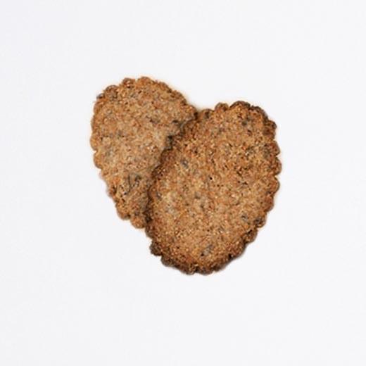 Biscuits petit déjeuner soupçon de miel