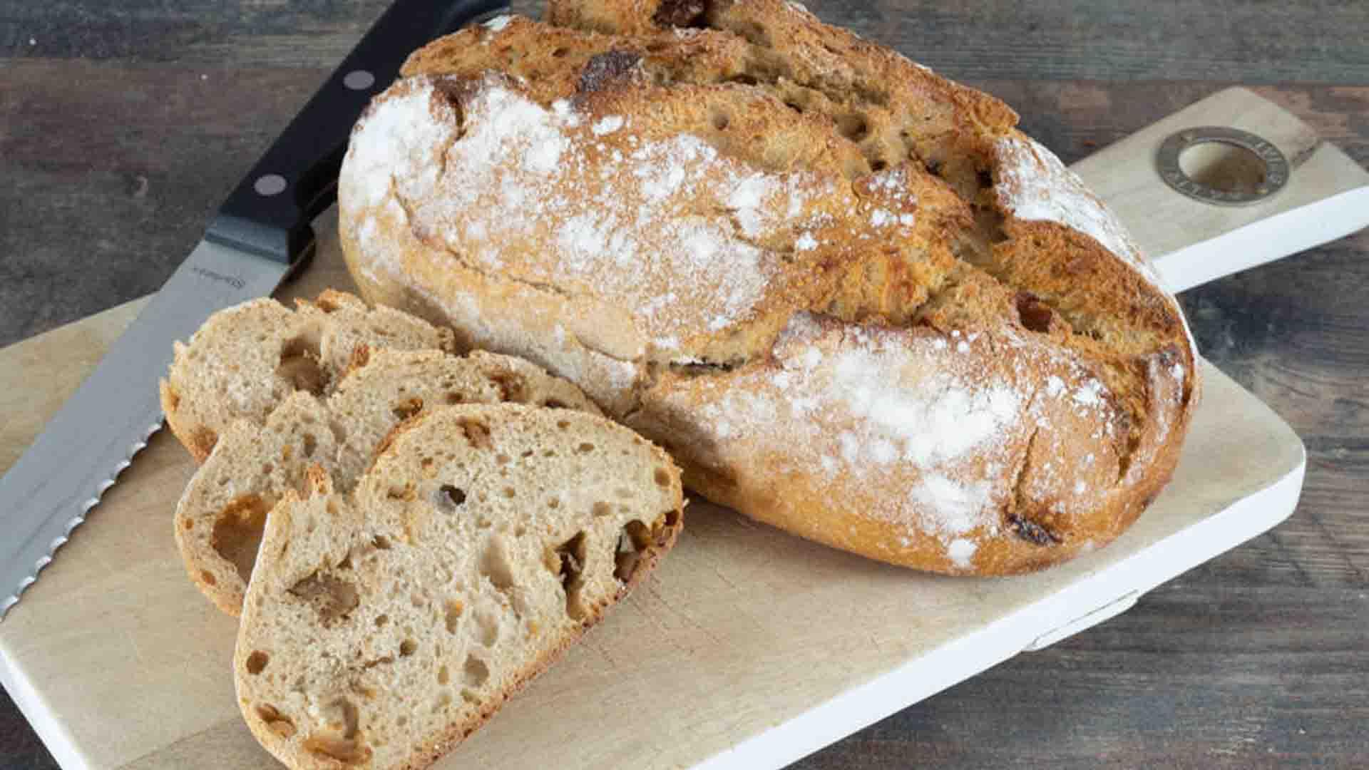 pain aux figues