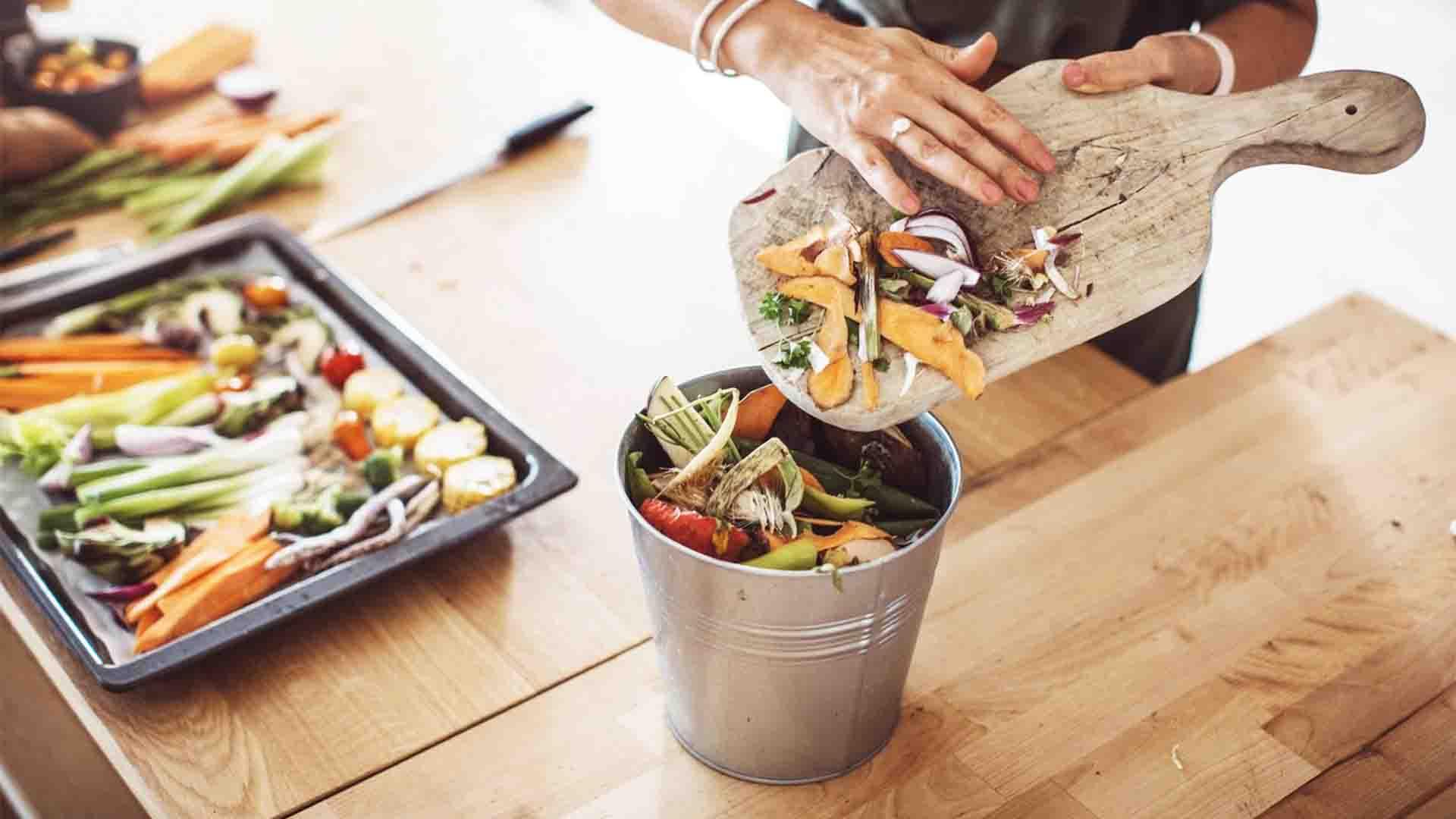 faire du compost dans un seau compost soi-même dans un sac