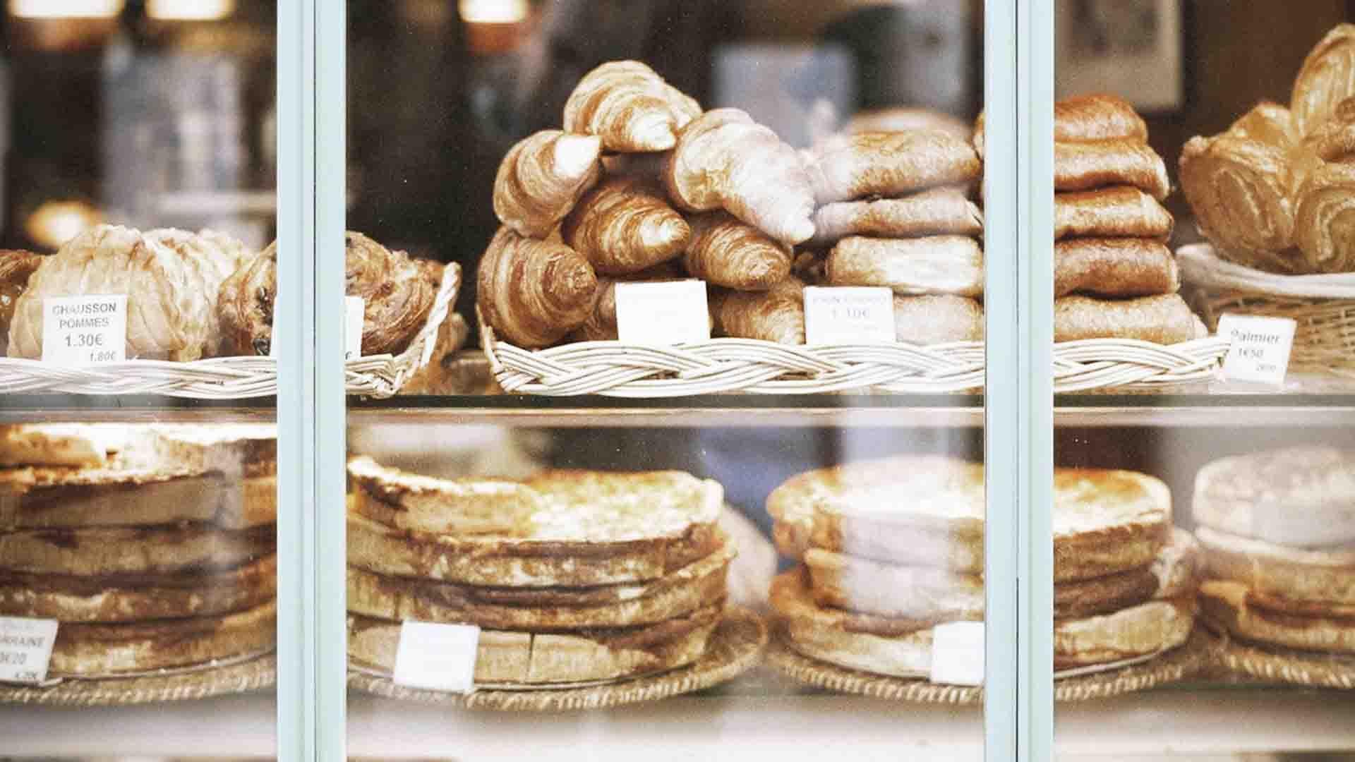 produit français local boulangerie pain français