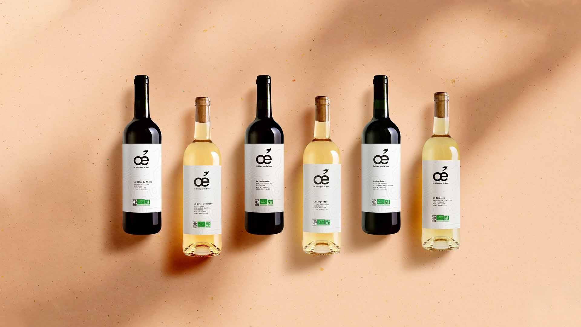 producteur vin bio en vrac consigné L'intendance