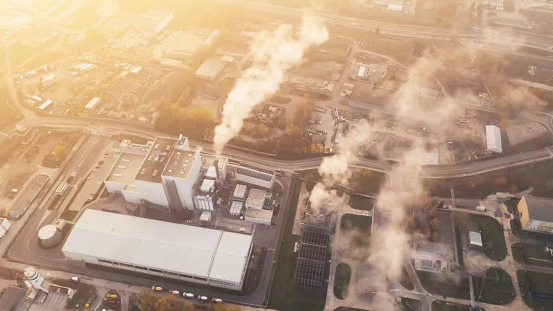 Empreinte carbone écologique bilan définition