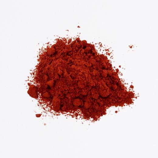 Paprika fumé en poudre bio