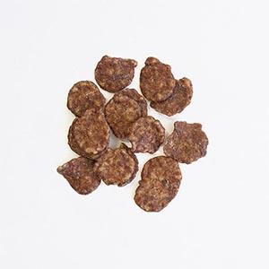 Cornflakes au cacao bio