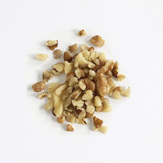 Cerneaux de noix brisures bio