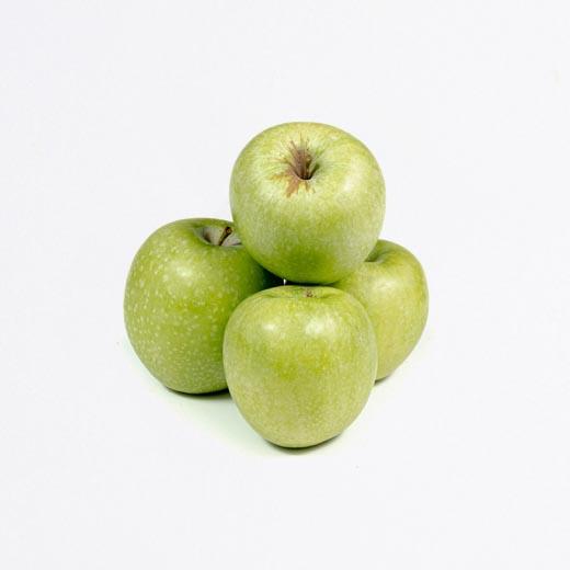 Pommes Granny Smith bio