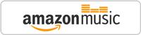 Orange and black Amazon music badge