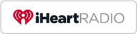 Red, black, and grey iHeartRadio badge