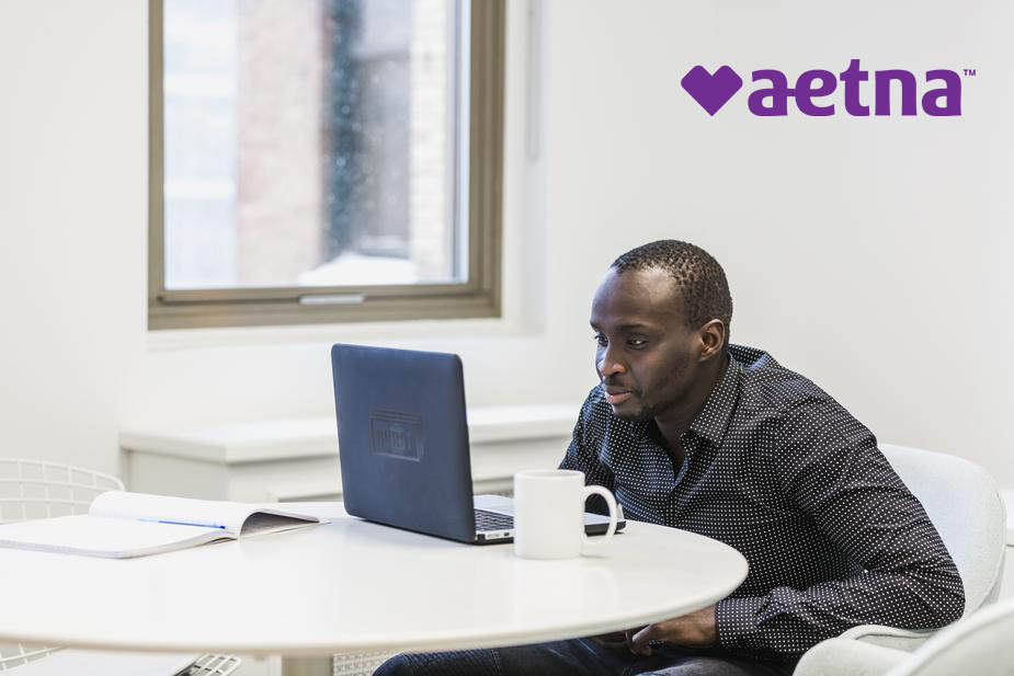 Save Time With Aetna's Live Chat Feature