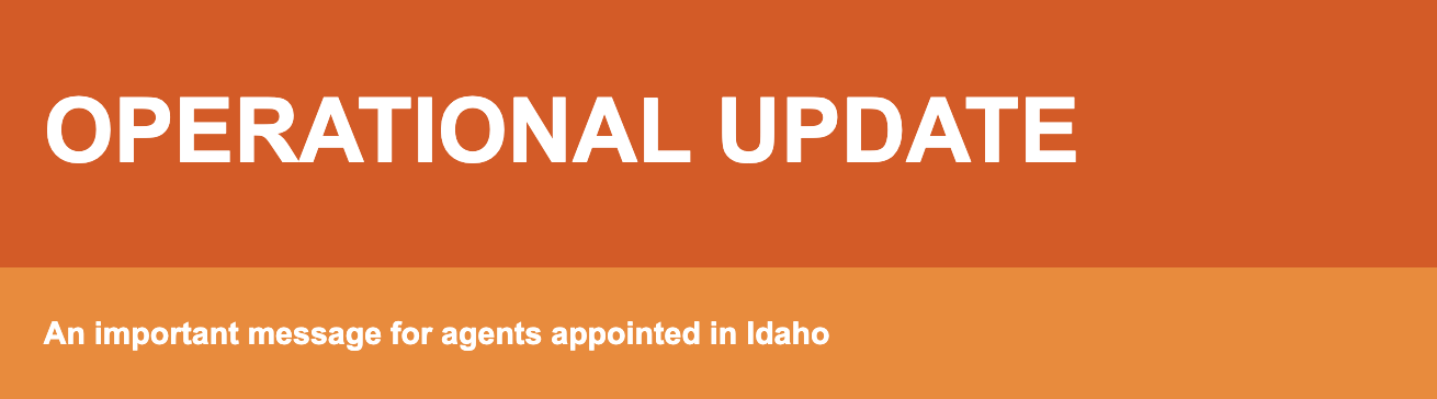 Cigna Agents In Idaho: Important Message