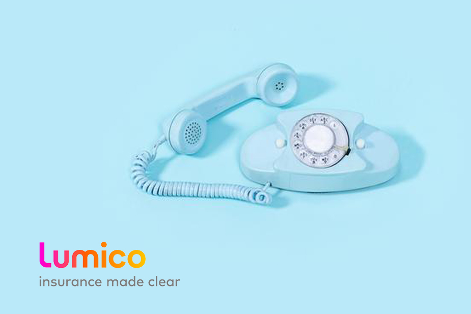 Lumico Enhances Voice Signature Process On Med Supp e-Applications