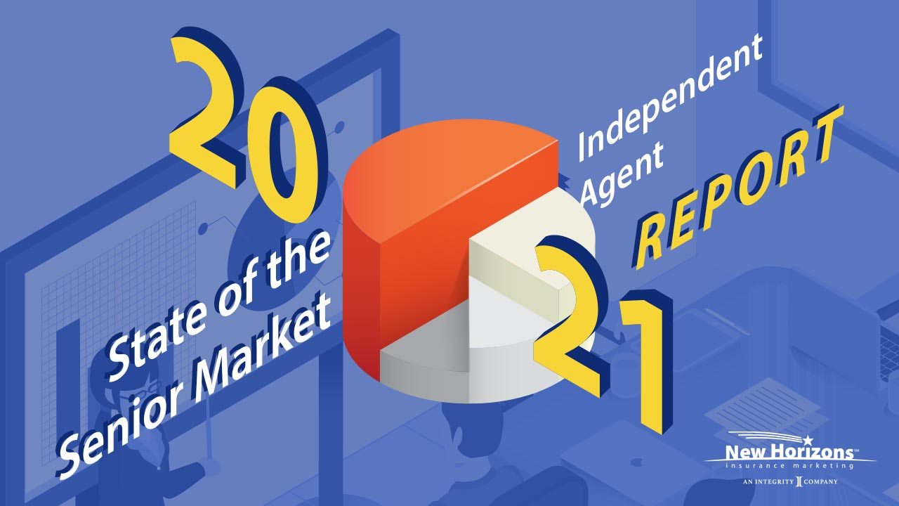 The Survey Results Are In! Dive Into the 2021 Agent Report Now