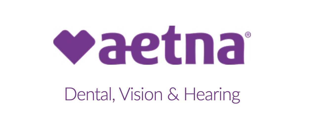 Aetna Dental, Vision & Hearing