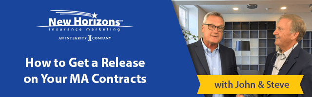 3/31 Webinar: How to Get a Release on Your MA Contracts