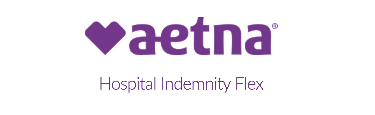 Aetna Hospital Indemnity Flex Training