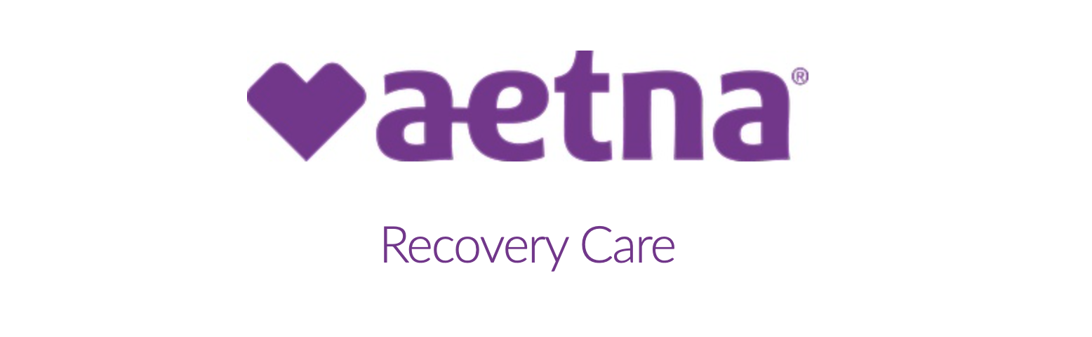 Aetna Recovery Care Training
