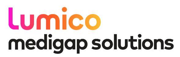 IMPORTANT: New Med Supp from Lumico Medigap Solutions