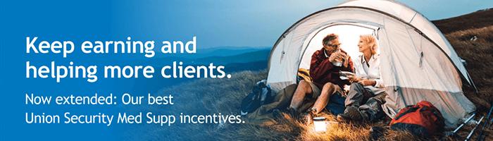 USIC Med Supp Cash Bonus Program | Q4 2021
