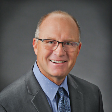 Kirk Sarff