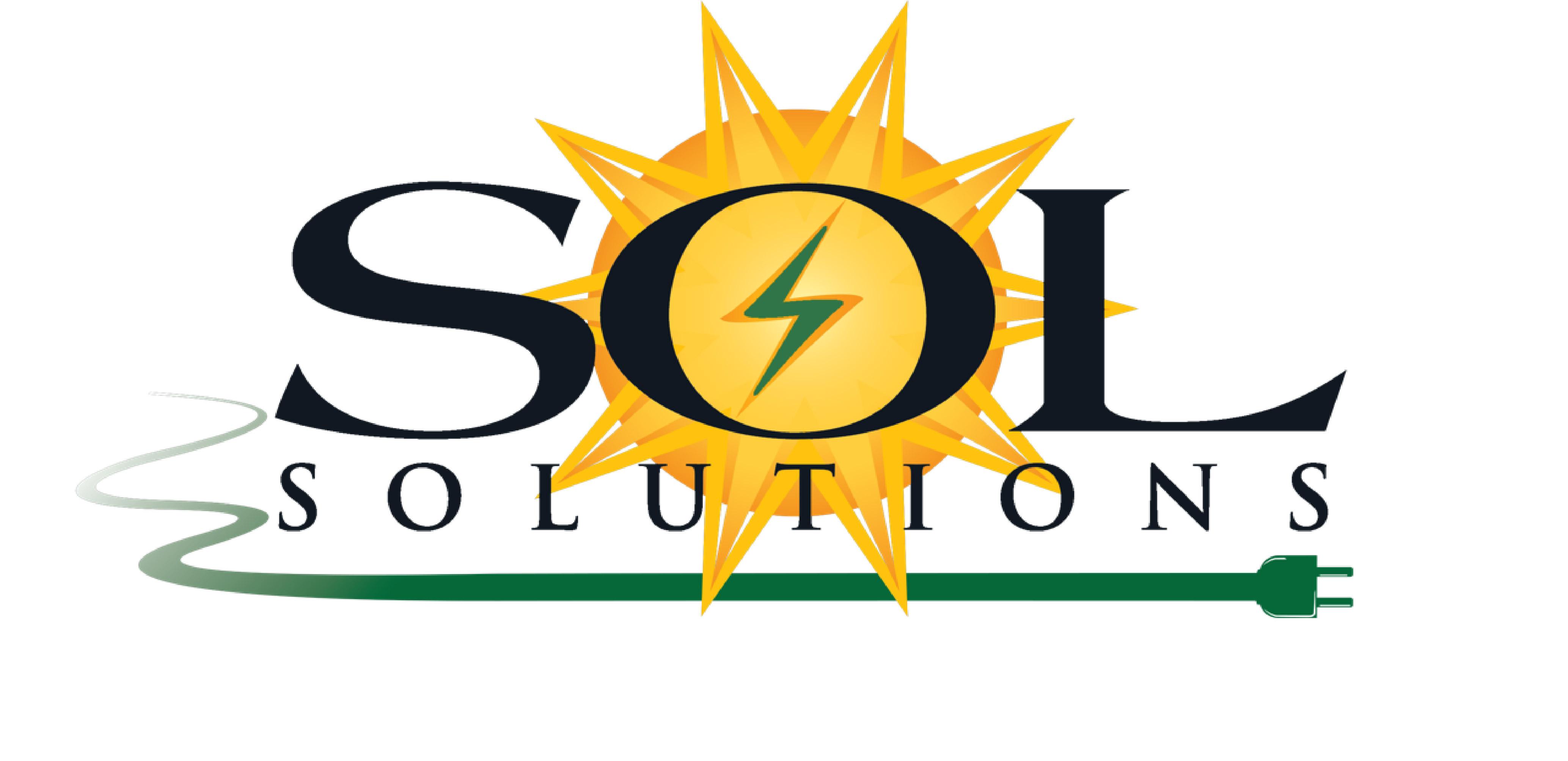 Sol Solutions Logo